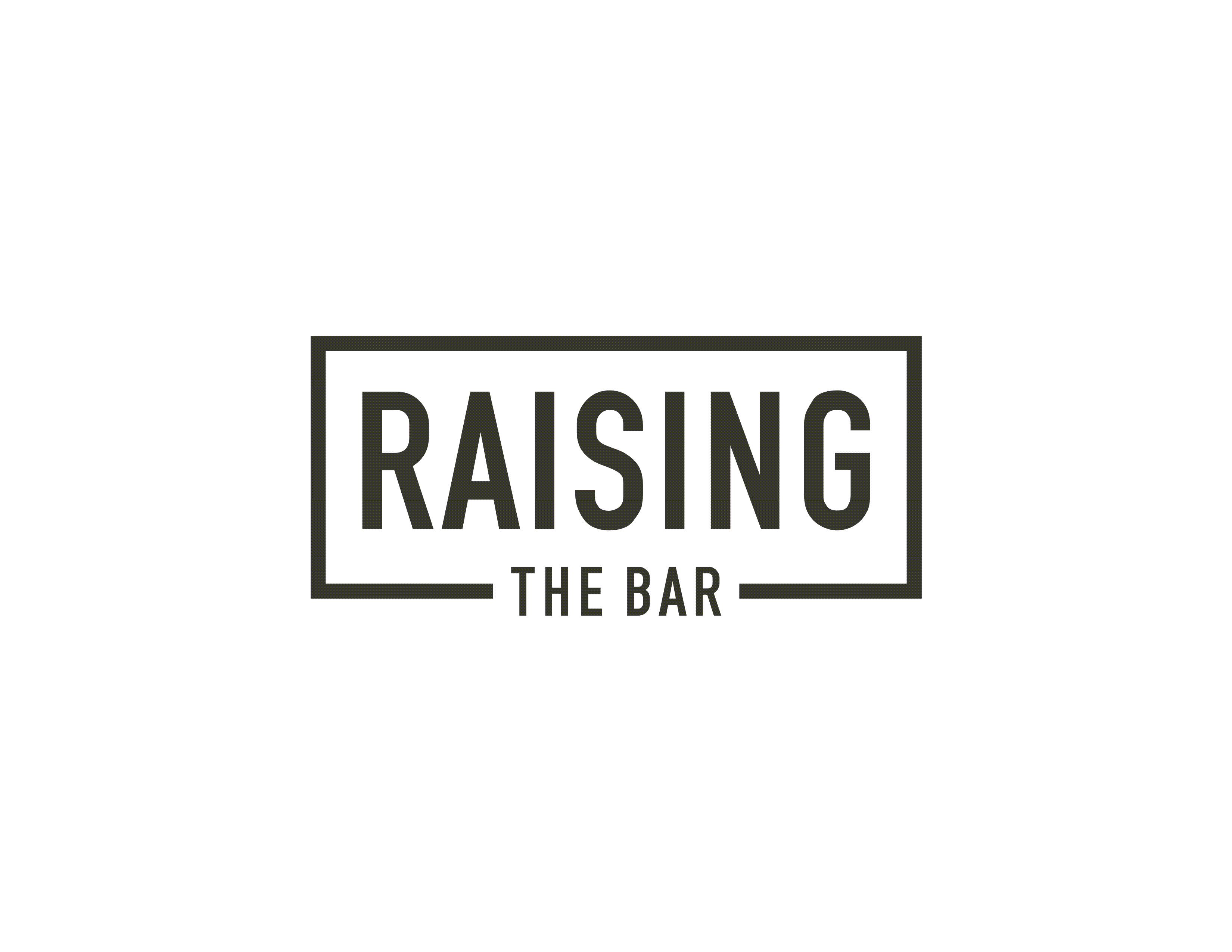 Raising The Bar – 001